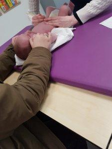 Vaccinatie baby