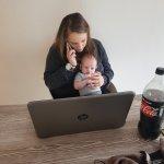 Wonen met een kind in een tweekamerappartement