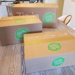 HelloFresh dagboek