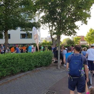 Avondvierdaagse Sassenheim