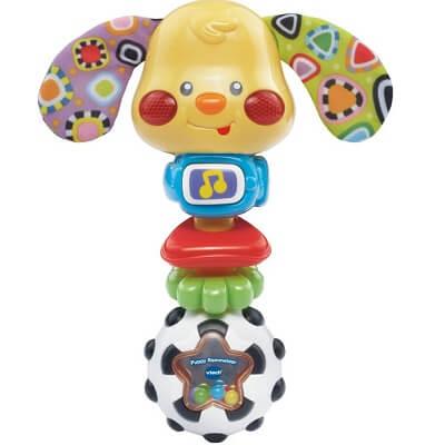 Speelgoed kind onder de 1