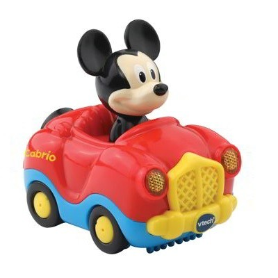 Toet Toet Auto Mickey Mouse