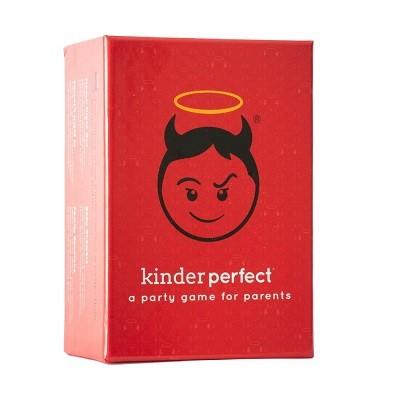 Kinder Perfect Nederland