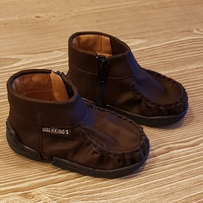 Walkking's babyschoenen