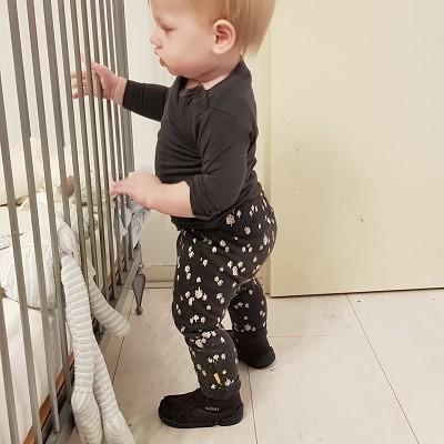 Review Walkking's babyschoenen