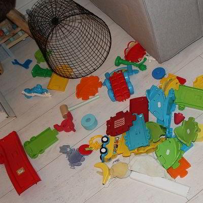 Tips kamer opruimen