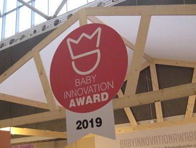 Baby Innovation Award 2019