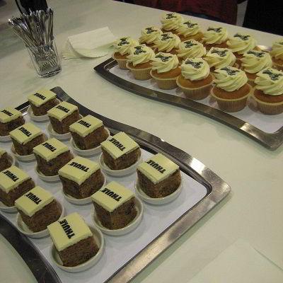 Thule taartjes
