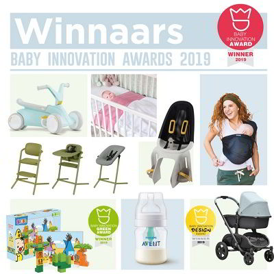 Baby Innovation Award 2019