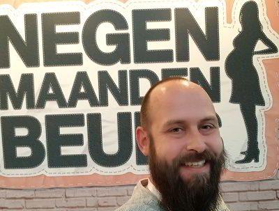 Papablogger.nl Negenmaandenbeurs