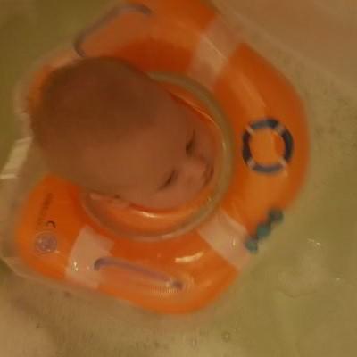 BabyFloat zwemband