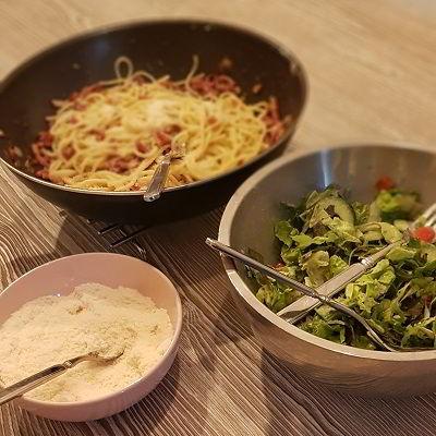 Recept Pasta Carbonara