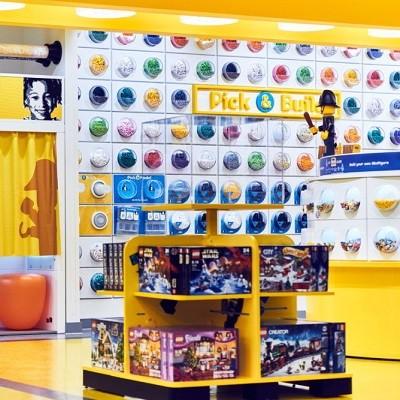 Officiele LEGO store Nederland