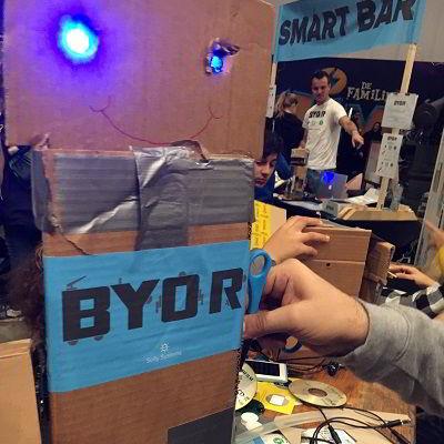 Bright Day - Hét Techfestival van Nederland