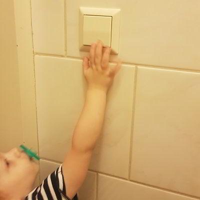 Dreumes interessevoor toilet