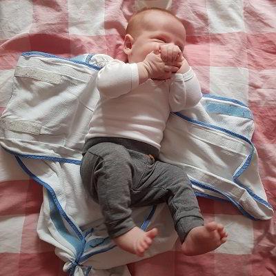 Baby Hoesten