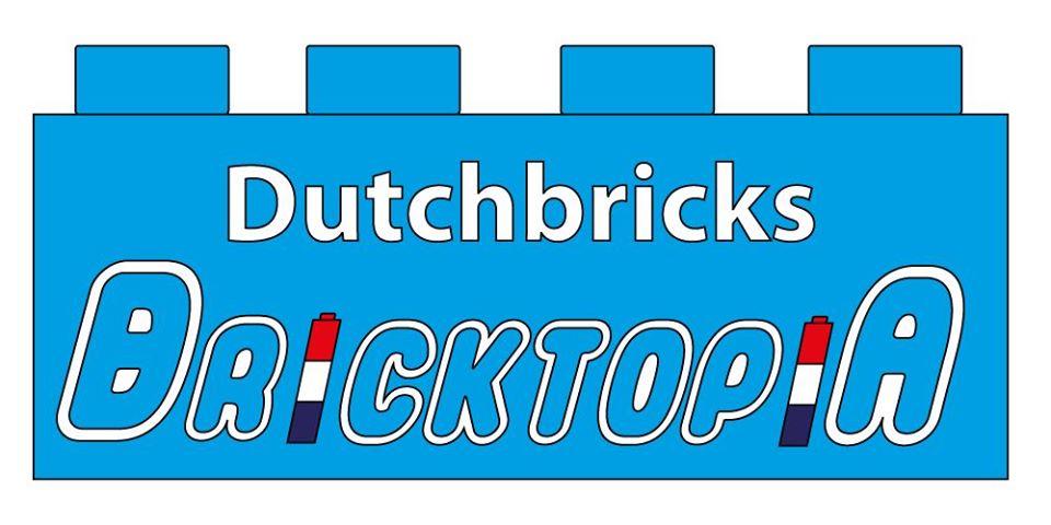 Legobeurs Bricktopia Nederweert