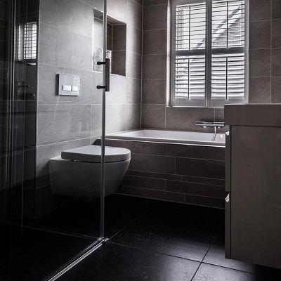 Droombadkamer