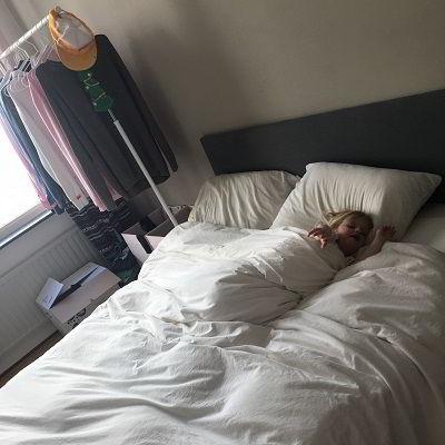 Problemen met slapen,slecht slapen,insomnia