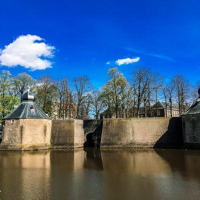 Varen in Breda, Spanjaardsgat Breda