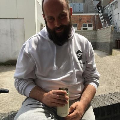 Papablogger samenwerking met Flaske