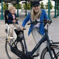 kinderzitje elektrische fiets