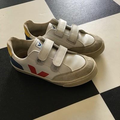 Veja Sneakers kinderen