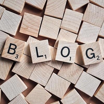 Blog hoger Google