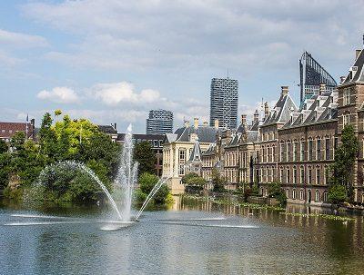 Weekend Den Haag