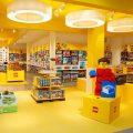 Lego store Leidschendam,Legowinkel Westfield mall of the netherlands, legowinkel leidschendam