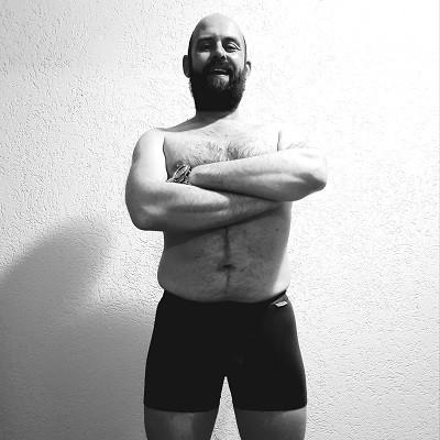Goede boxershort van Undiemeister
