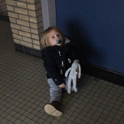 Hoe zorg je dat je kind niet ontsnapt?