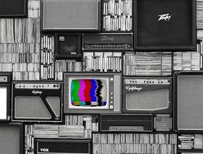 echte televisie