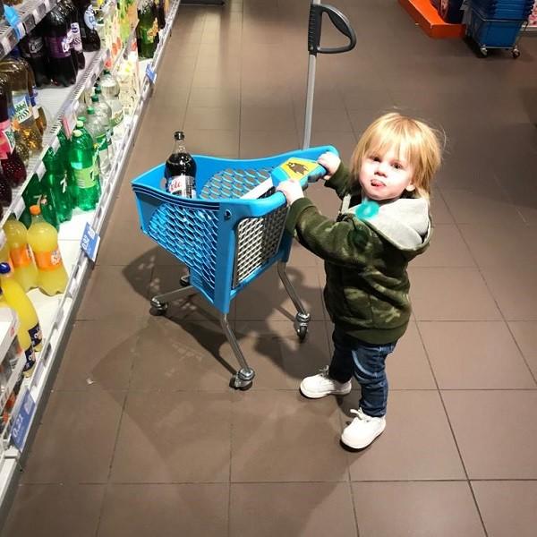Vaderschap,blogger breda