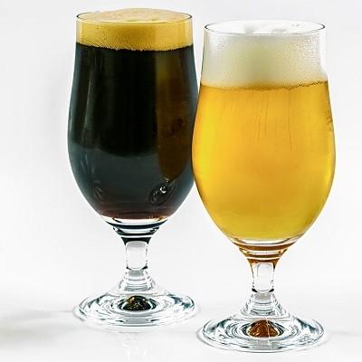 Bierproeverij voor vaders
