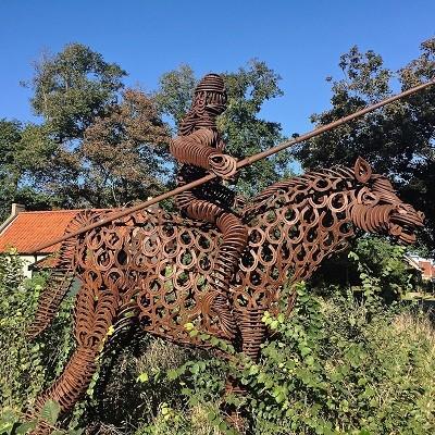 Kunst op Ameland