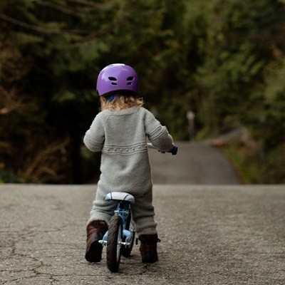 Hoe kies je de juiste kinderfiets?