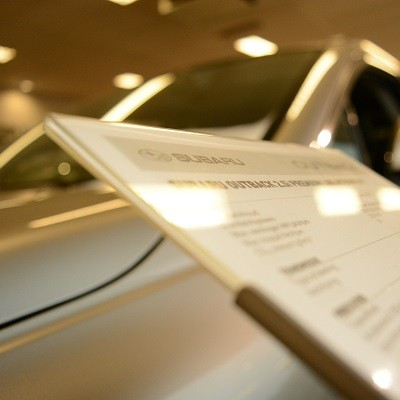 tips tweedehands auto kopen