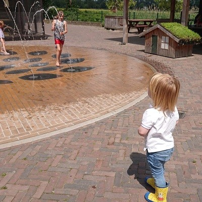 Kinderboerderij Breda, Wolfslaar,leukste kinderboerderij breda