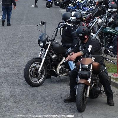 Soorten Motorrijbewijs