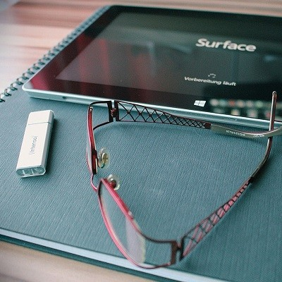 USB stick personaliseren