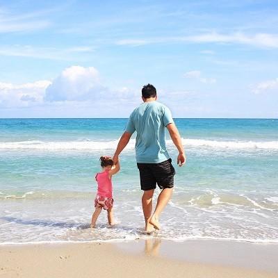 vakantie alleenstaande ouder