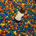 Kinderfeestje Binnenspeeltuin