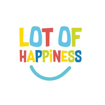 Lot of Happiness