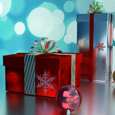 Kerstpakket thuiswerken